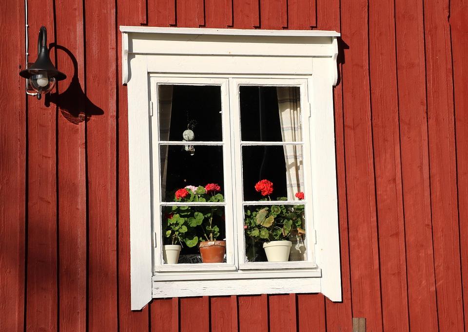 house lakeside doors window cottage w allison fieldstone via windows home by willson