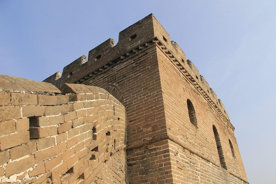 Grote Foto Aan De Muur.De Grote Muur Van Gratis Foto Op Pixabay