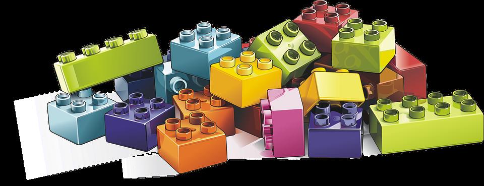 Lego, 建物, ゲーム, グッズ, 図面, グラフィックス, グラフィックデザイナー, ベクトル