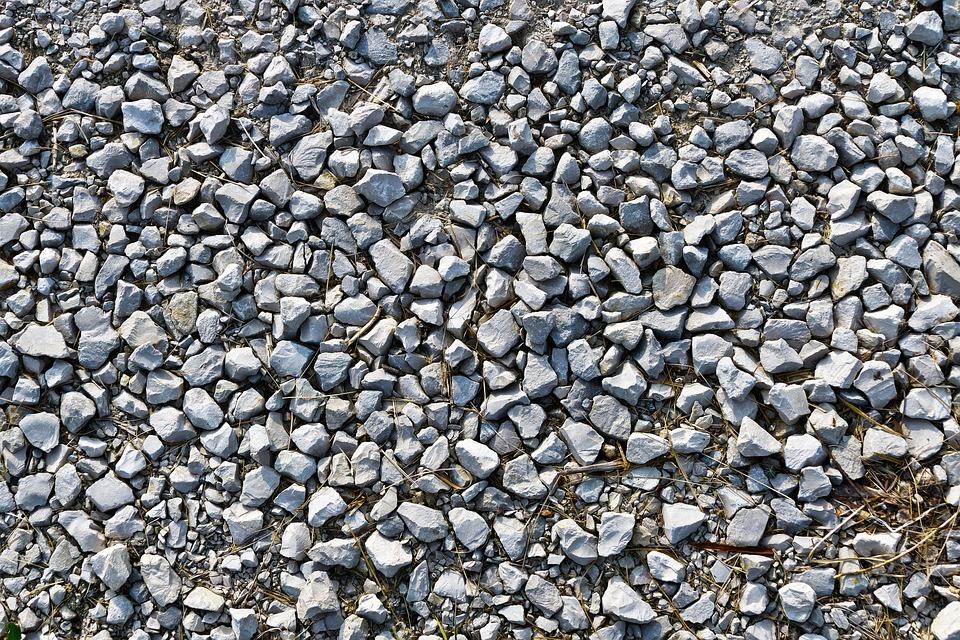 Onwijs Kiezelsteen Stenen Grind - Gratis foto op Pixabay TA-15