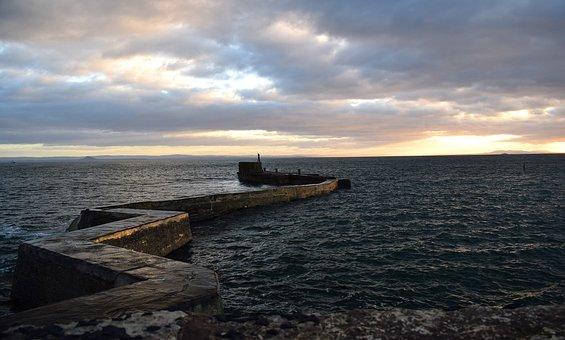 Scotland, Fife, East Neuk, St Monans