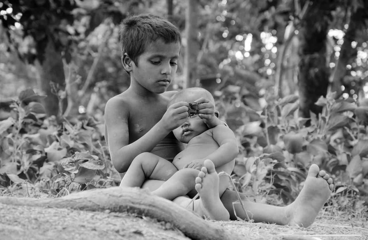 Детские Фото Нудистов