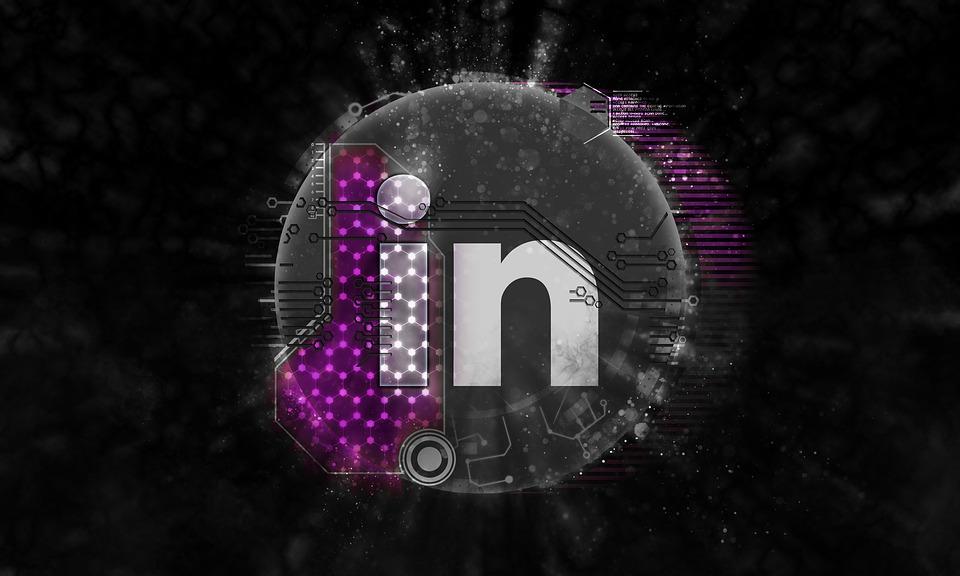 Linkedin, D'Affaires, Réseau, La Communication