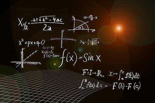 数学, 数式, 物理学, 学校, 数学的です, 計算, 学ぶ, ルート