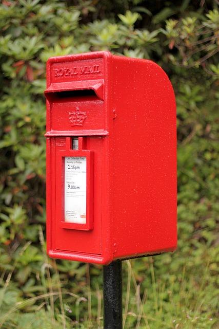 Картинки на почтовые ящики фото