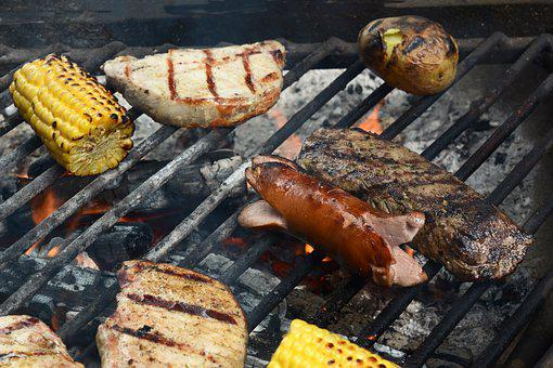 Grilling, Meat, Grilled Meats