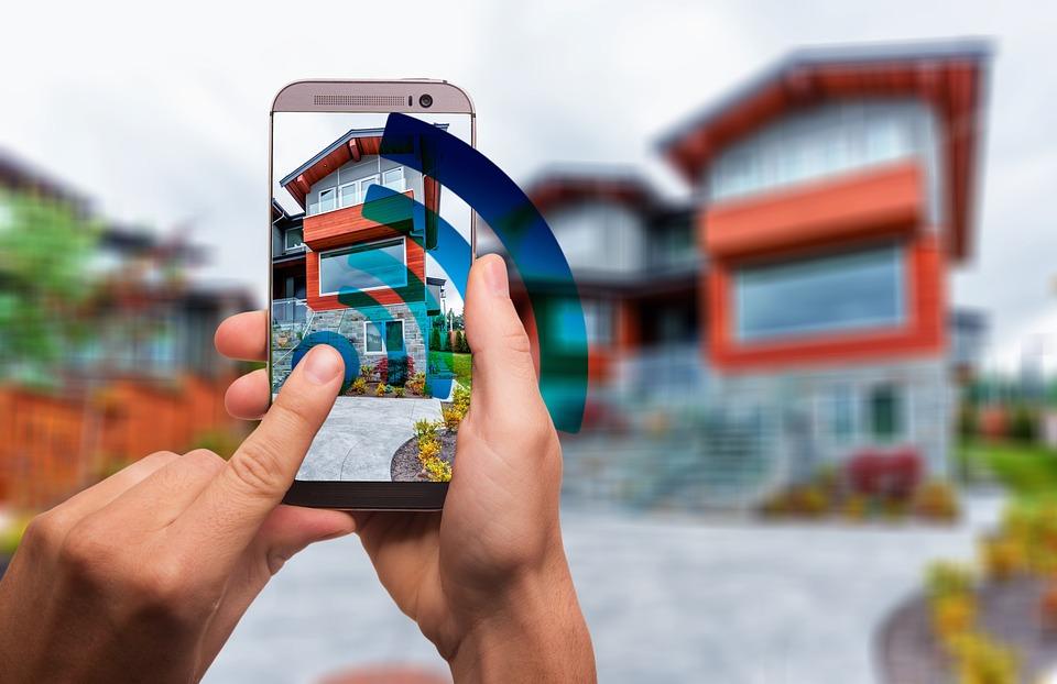 Casa Inteligente, Casa, Tecnología, Multimedia