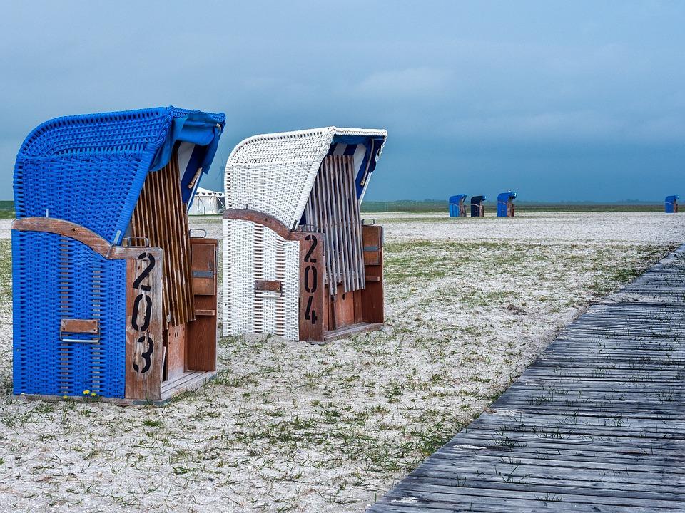 Lo Sdraio O La Sdraio.Sedia A Sdraio Spiaggia Club Foto Gratis Su Pixabay