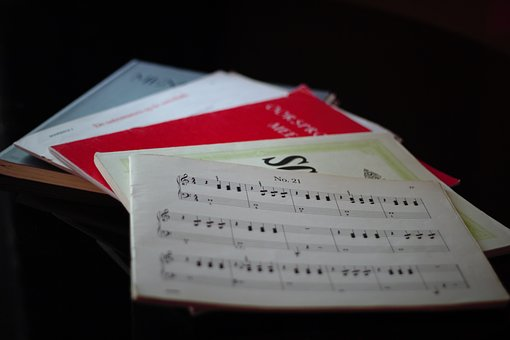 Lyrics, Music Lessons, Sheet Music, Note