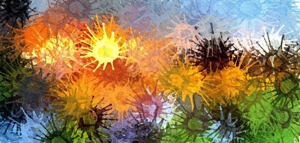 Pintura Pinturas Color · Imagen gratis en Pixabay