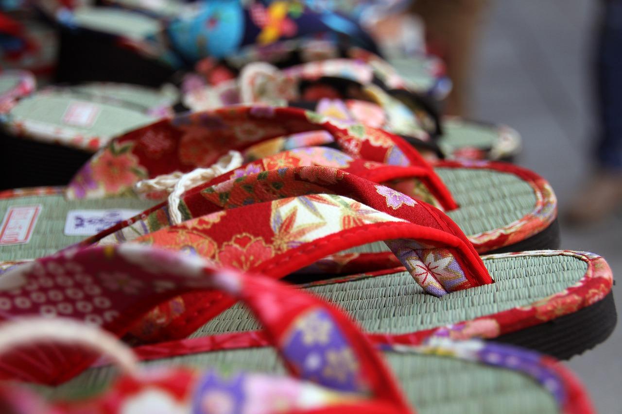 обувь японии картинки фотографируют