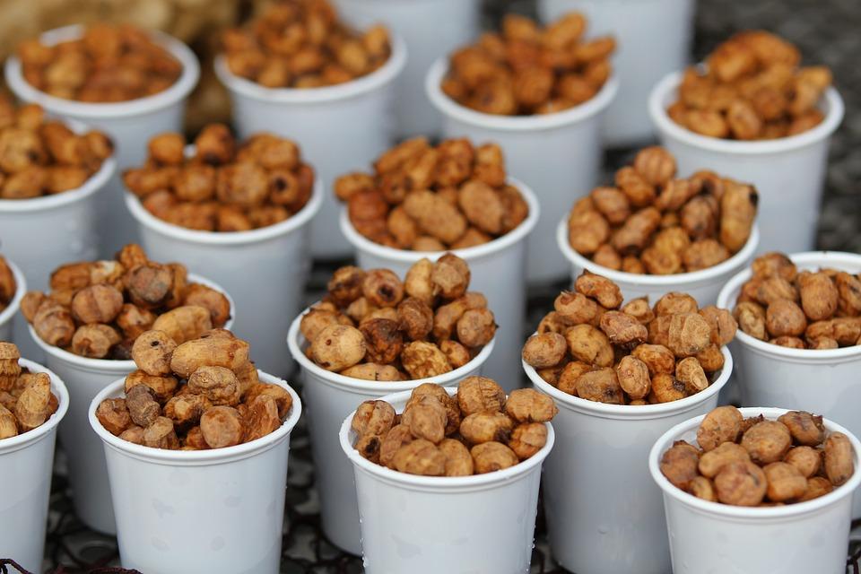 Horchata, Groundnuts, Valencia