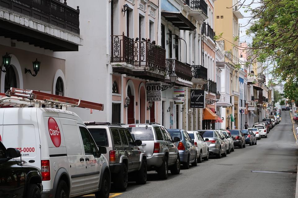 Portoryko, San Juan