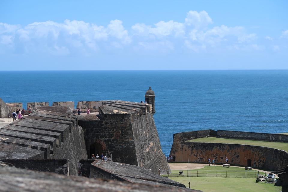 Portoryko, San Juan, Fort