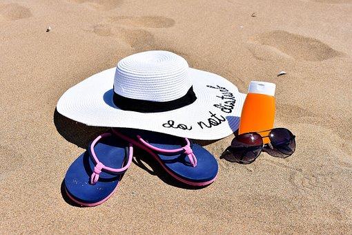 Sable, Plage, Sandy Beach, Mer, �té