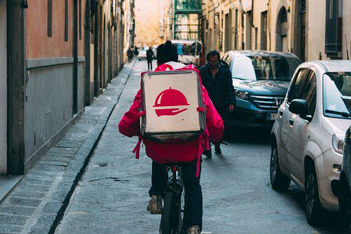 paket sipariş, Teslimat, komisyonsuz, yemeksepeti