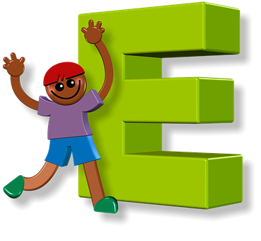 Boy, Male, Alphabet, Letters, Learning