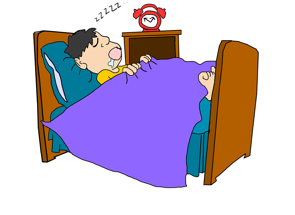 common causes of snoring