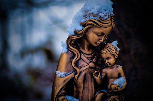 Mutter gottes bilder pixabay kostenlose bilder - Child jesus images download ...