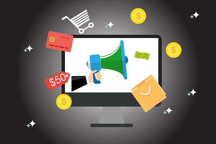 E コマース, ショッピング, オンライン, 購入, ストア, ショップ