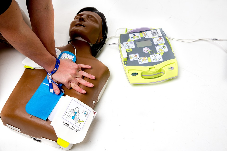 buy defibrillators