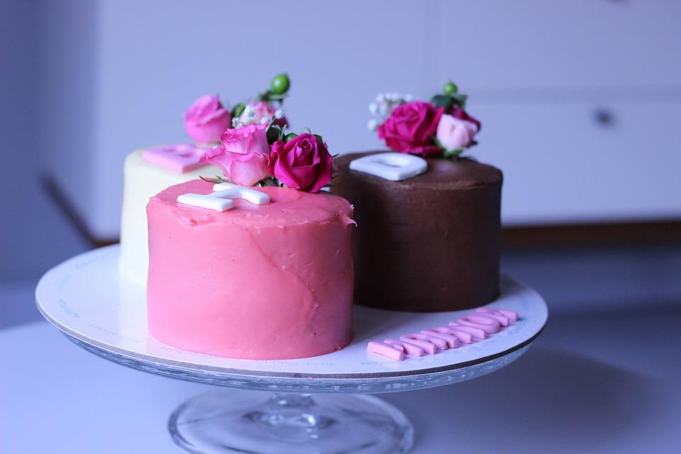 Suss Creme Kuchen Kostenloses Foto Auf Pixabay