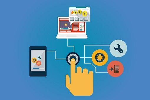 Popular Websites for Online Shopping