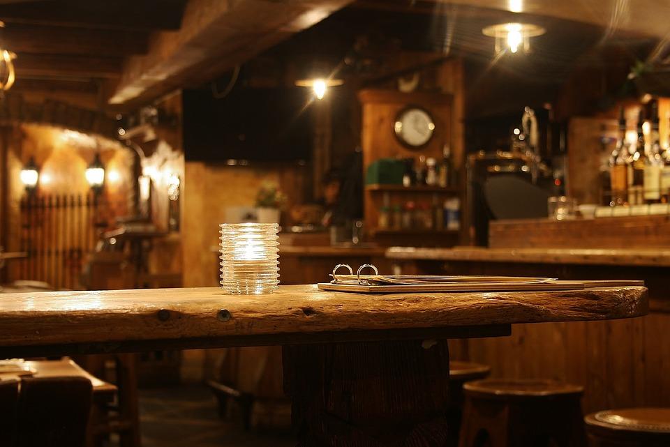 Bar, Kneipe, Gemütlich, Atmosphäre, Zapfen, Restaurant