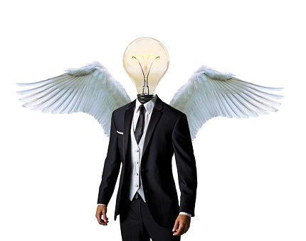 Business Angel, Mentor, Businessman