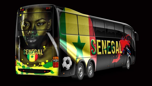 Tour Senegal HAPPY TRAVEL