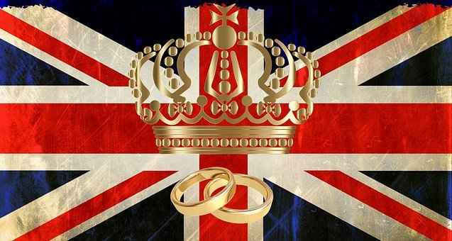Royal Wedding, England, United, Kingdom