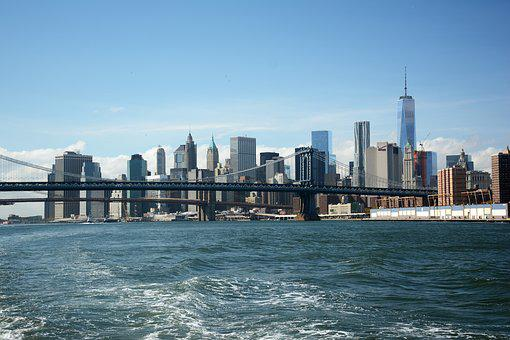 New york skyline images pixabay download free pictures 907 free images of new york skyline voltagebd Gallery
