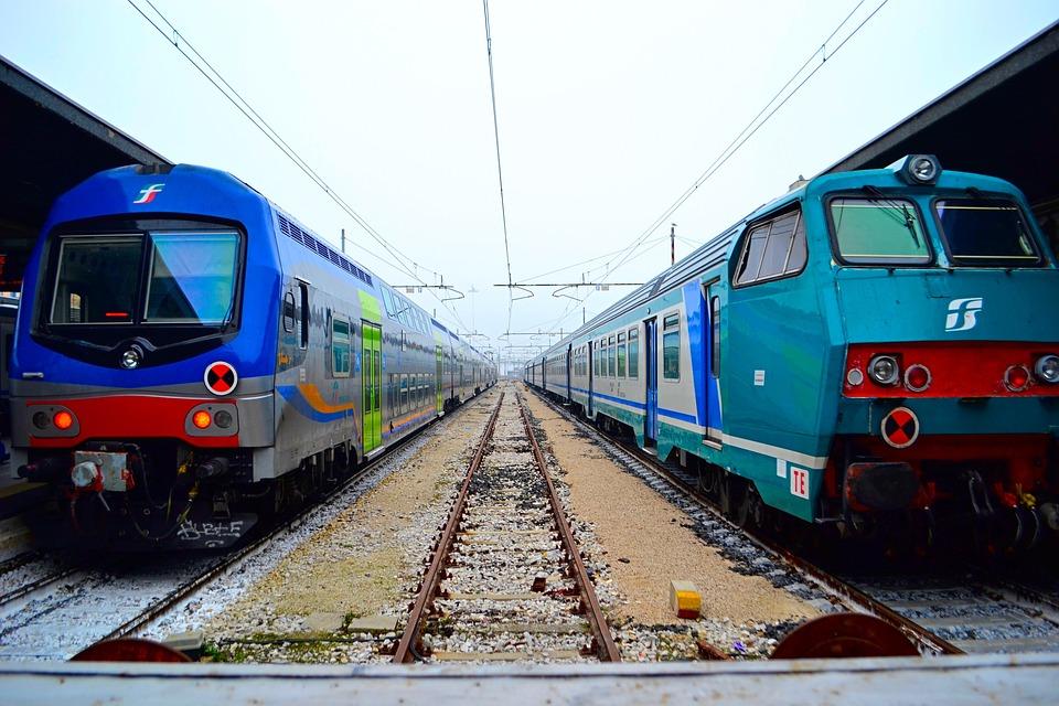Резултат с изображение за италия железници