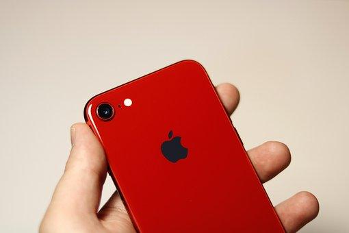 Iphone, Iphone8