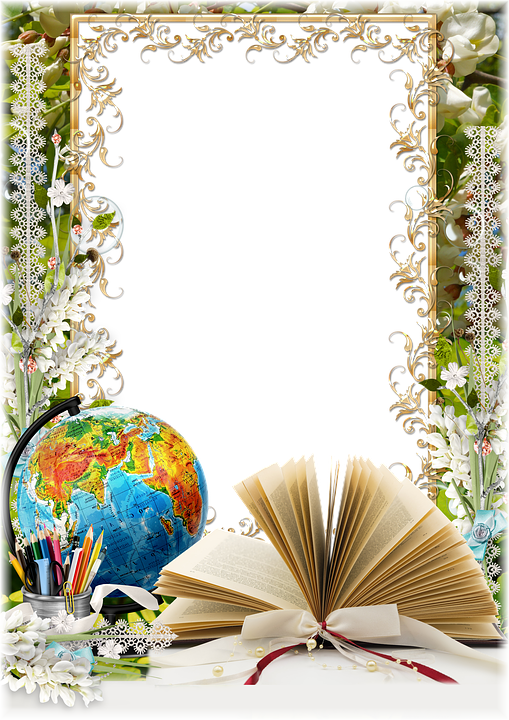 Photo Frame High School · Free photo on Pixabay