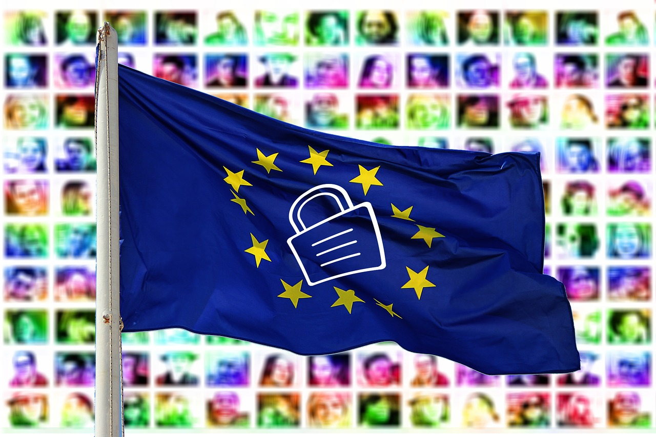 Data Protection Regulation, Privacy Policy