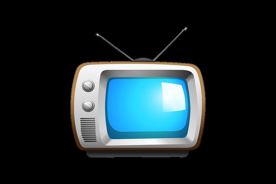 Imagen De Medios De Comunicacion: Tv Los Medios De Comunicación · Imagen Gratis En Pixabay