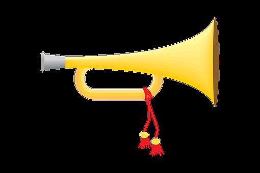Clairon, Trompette, Musique, Instrument