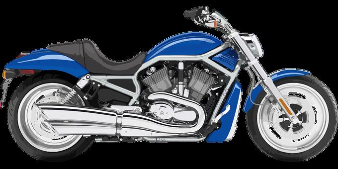 Sepeda Motor Gambar vektor - Unduh gambar gratis - Pixabay
