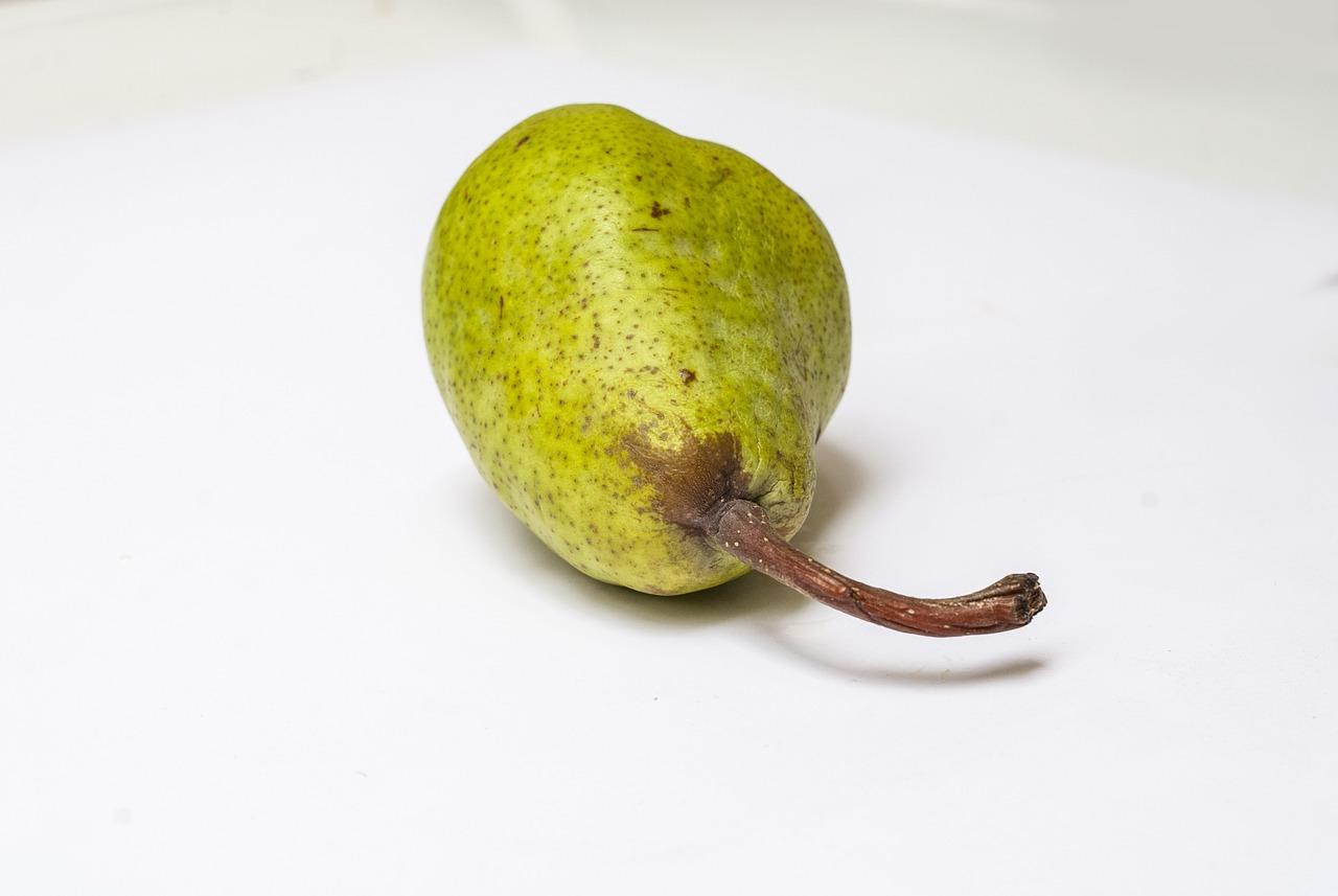 плоды груши для лечения простатита