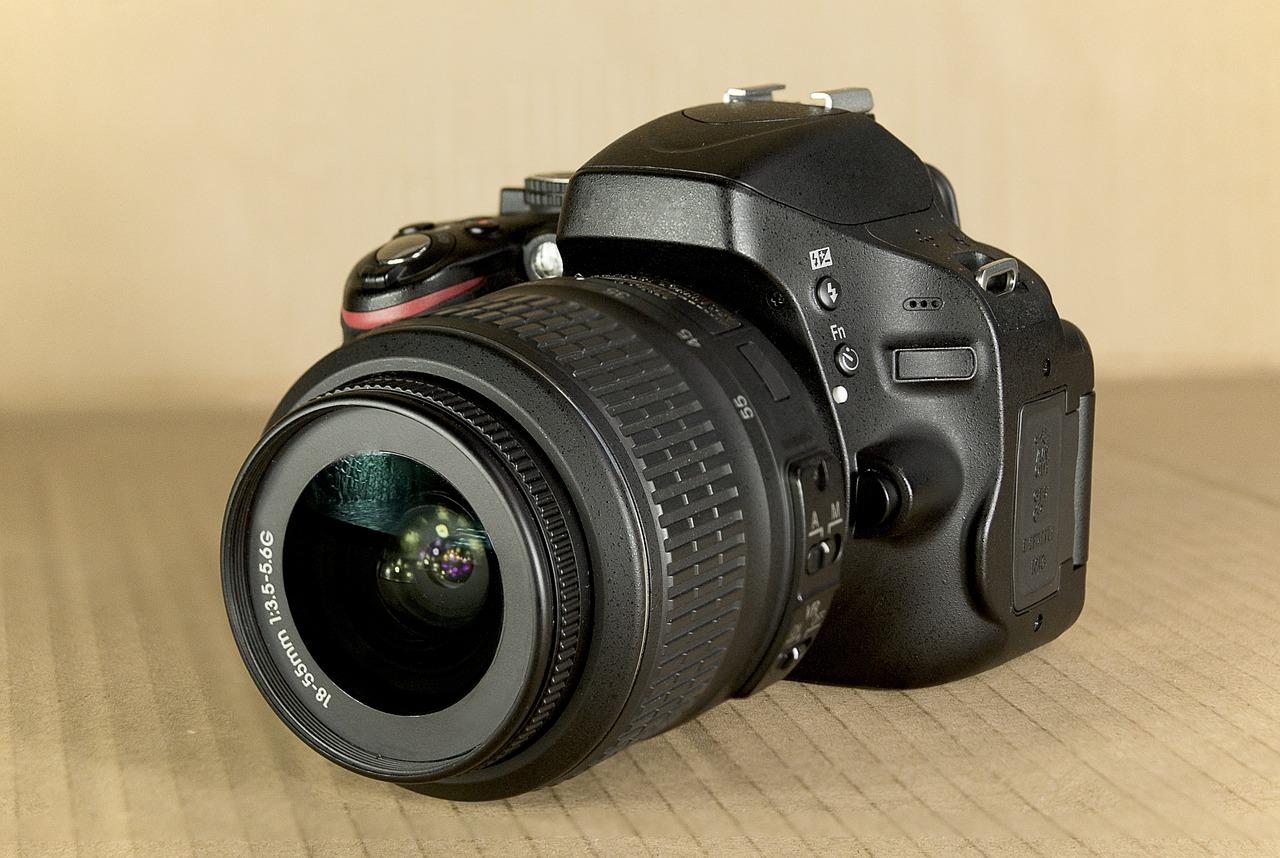 Recensioni fotocamere reflex digitali 24