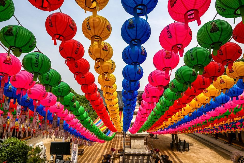 Boeddhas Verjaardag Wensen Gratis Foto Op Pixabay