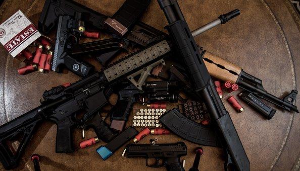 9 Senjata Tersakit dan Terbaik di Free Fire Terbaru Tahun ini