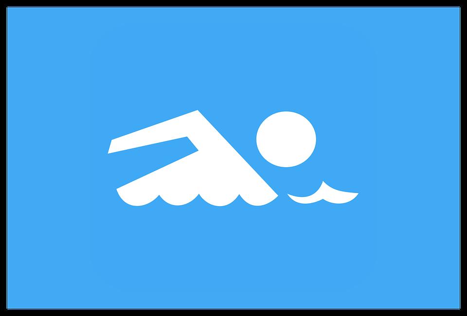 Clipart natation le sport image gratuite sur pixabay - Clipart piscine ...