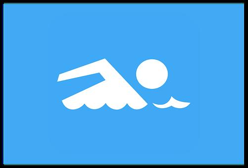Clip Art, Swimming, Sport, Sea, Pool