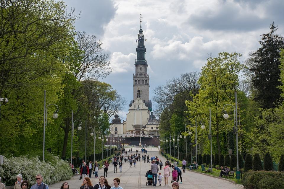 Resultado de imagen de Czestochowa