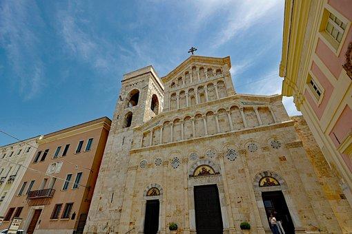 Cerdeña, Cagliari