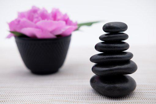 Kameny, Mohyla, Masáž, Wellness, Krása