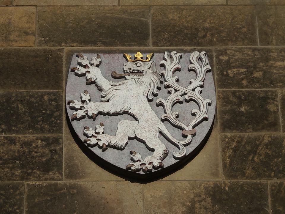 Крона - символ королевской власти