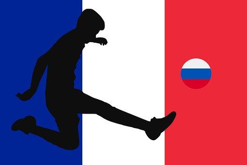 Wm2018, World Championship, France